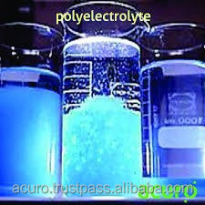 ACUROFLOC CL40 - Cationic Polyelectrolyte Liquid or Cationic Coagulant / Polyacrylamide