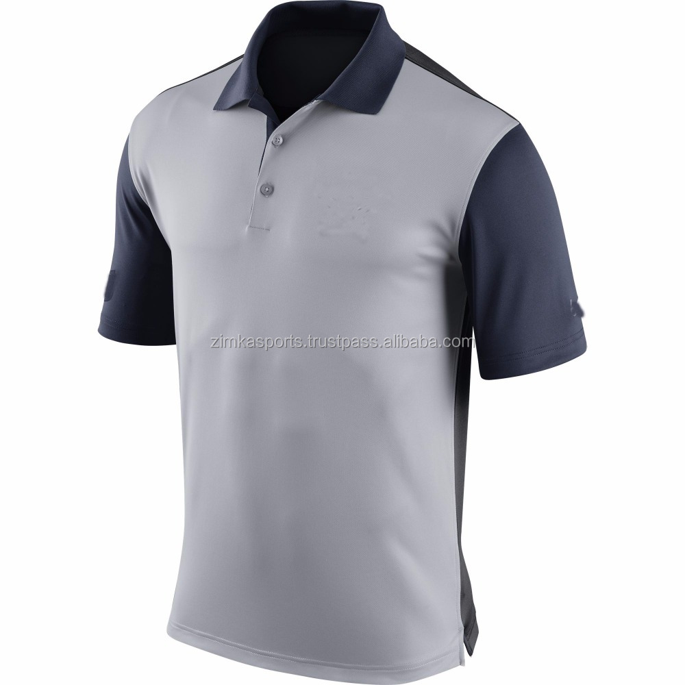 custom t shirt printing muscle pique tipped collar polo shirt