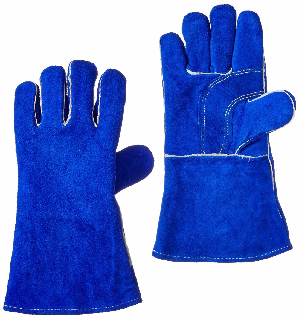 Leather Tig Welding Gloves
