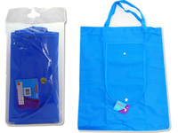 SHOPPING BAG REUSABLE IN OPP, #39602