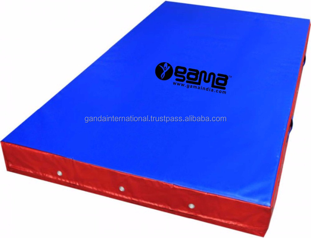 High Quality Gymnastic Crash Landing Mat