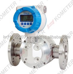 Korea Positive displacement Flow meter KTP-5000
