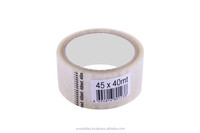 45x40 Adhesive Tape Transparent