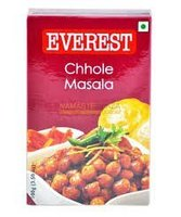Everests Chhole Masala