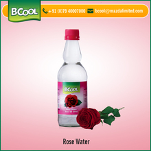 Fresh High Quality Rose Water for Various Applications