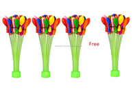 Magic Bunch Balloons Make 111+ 37 Water Balloons in ONE Minute