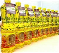 Natural Palm Oil 100% pure