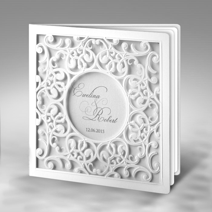Wedding cards F1204