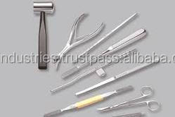 ENT Rhinology Rhinoplasty instruments Surgical Instruments