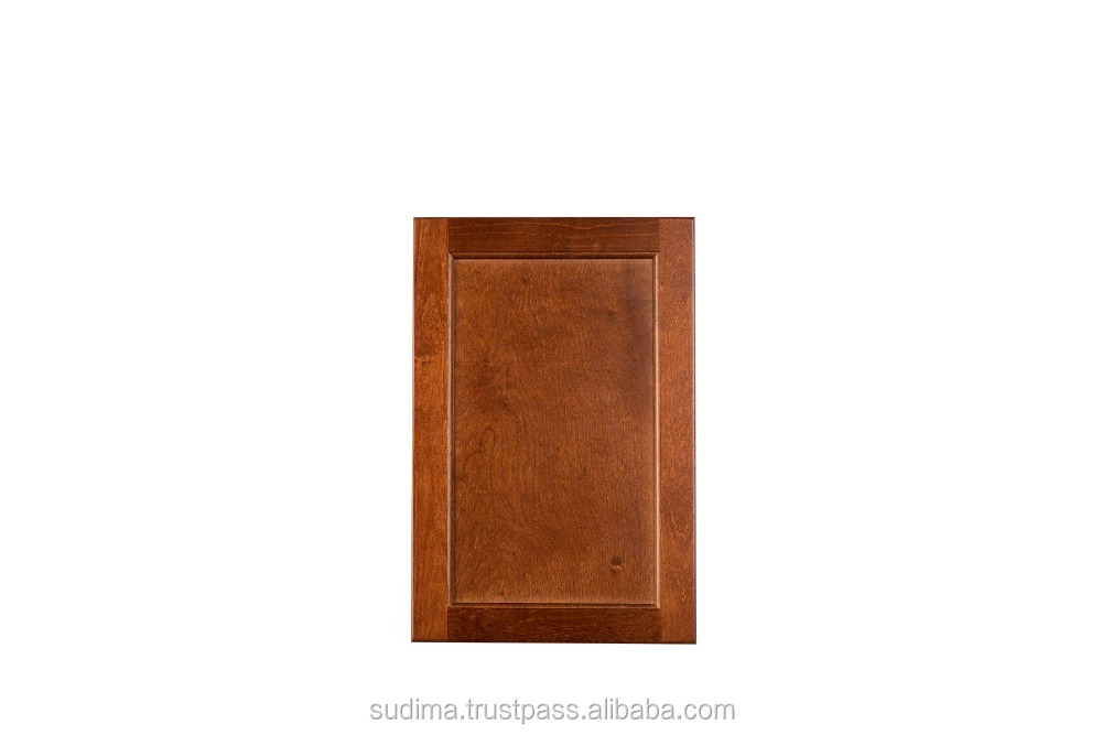 SOLID BIRCH WOOD/ KITCHEN CABINET DOORS FROM MANUFACTURER