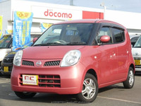 Popular and Good looking used cheap nissan moco 2006 used car made in Japan