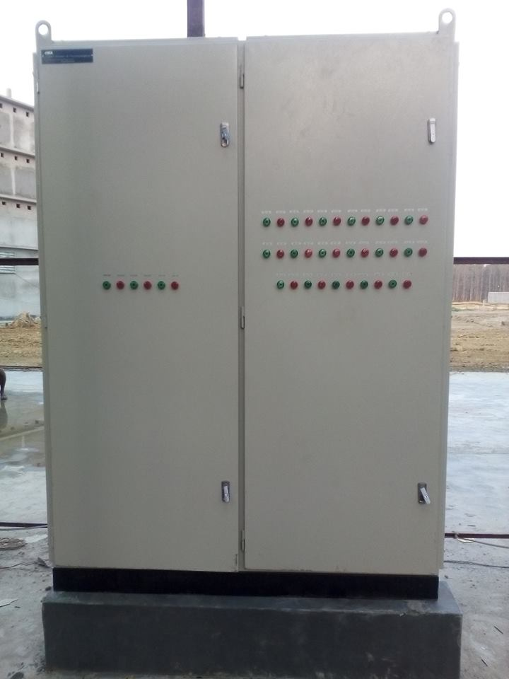 Distribution Panel (HT LT MDB DB SDB )