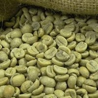 Arabica Roasted Green Coffee Beans at cheap prices.