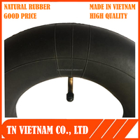 BLEND VAVLE INNER TUBE FOR WHEEL BARROW TIRE 3.50/4.00-8