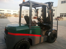 4 ton TCMC diesel forklift shangli forklift parts From Japan