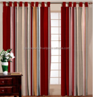 BLACKOUT CURTAIN FABRIC / BAMBOO CURTAIN FABRIC / COTTON CURTAIN FABRIC