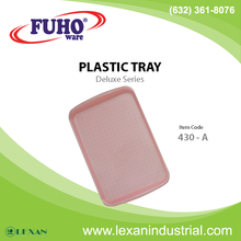 430A - Fuho Plastic Tray (Philippines)