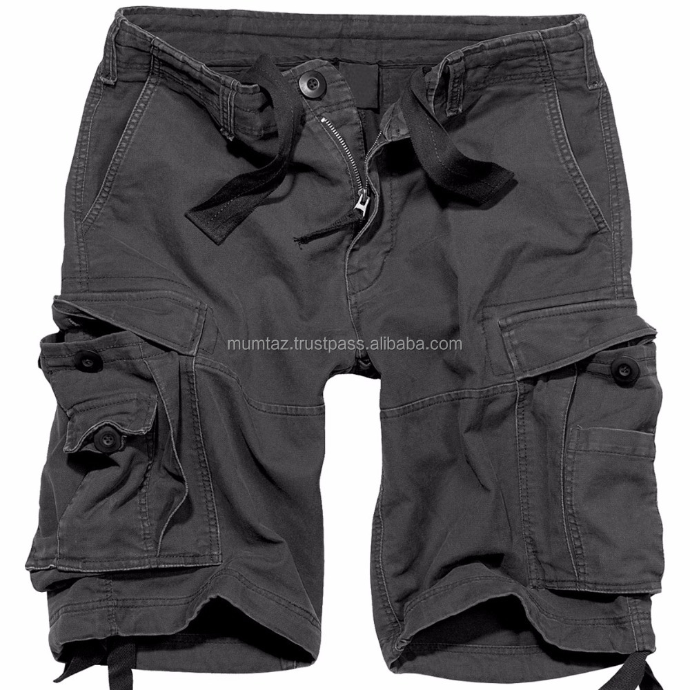 Men cotton Boxer shorts/microfiber softball shorts