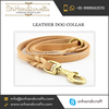leather dog leash braided leather dog collars and leashes