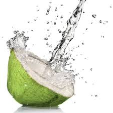 100% Coconut Water