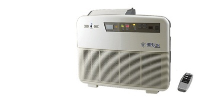 Smart SA 6000 Smell Indoor Air Purifier