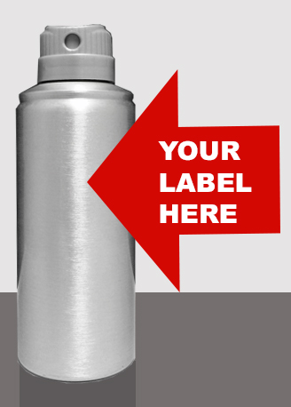 Body Spray Deodorant (many fragrances) - Private Label Ready - Manufactured in the USA - 6 oz. (177.44ml)
