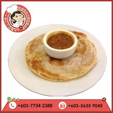 Cim Food Hot Selling Instant Roti Paratha
