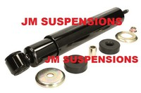Manufacturers of SHOCK ABSORBERS for all trucks and trailers and bus
