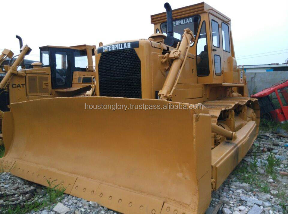 Cat d8k dozer, and used d8r,d8l,d8n,d9l,d9r,d9n bulldozer