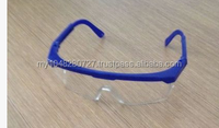 Impact glasses splash goggles