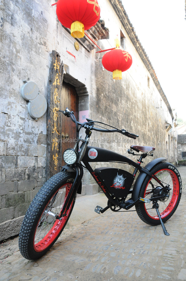Lohas/OEM aluminium alloy frame electric bike kit 3000w 1000w fat tire e bike/electric bicycle/electric bike
