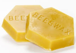 Hot sale unpurified beewax for cosmetic, lipstick, and candle