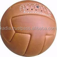 Leather Volly Balls