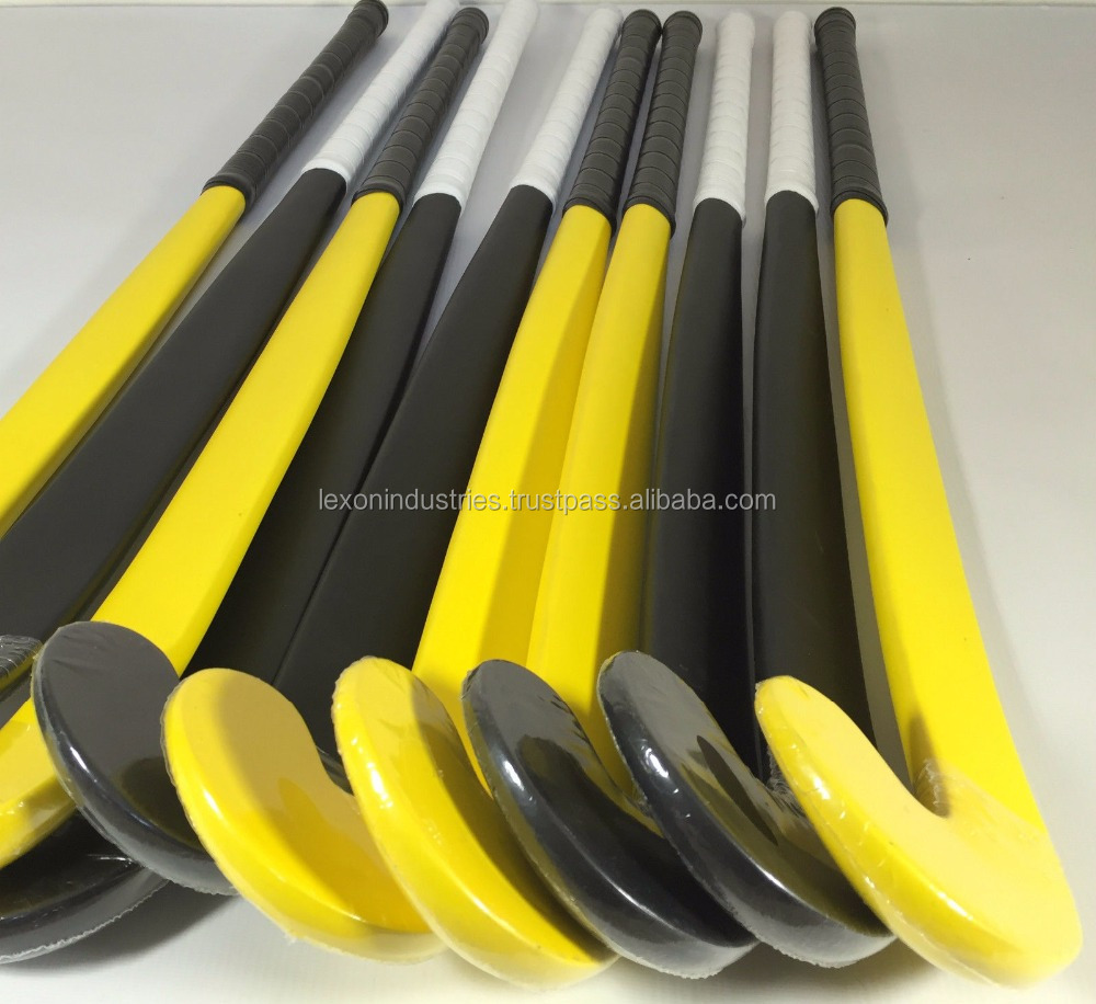 High Quality Composite Field Hockey Sticks