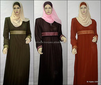 DIFFERENT COLOR AVAILABLE IN WOMEN ABAYA