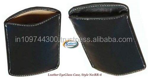 Manufacturer of Eye Glass Cases, Spectacle Cases, Hard Glass Cases