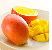 ORGANIC FRESH KENT MANGOES