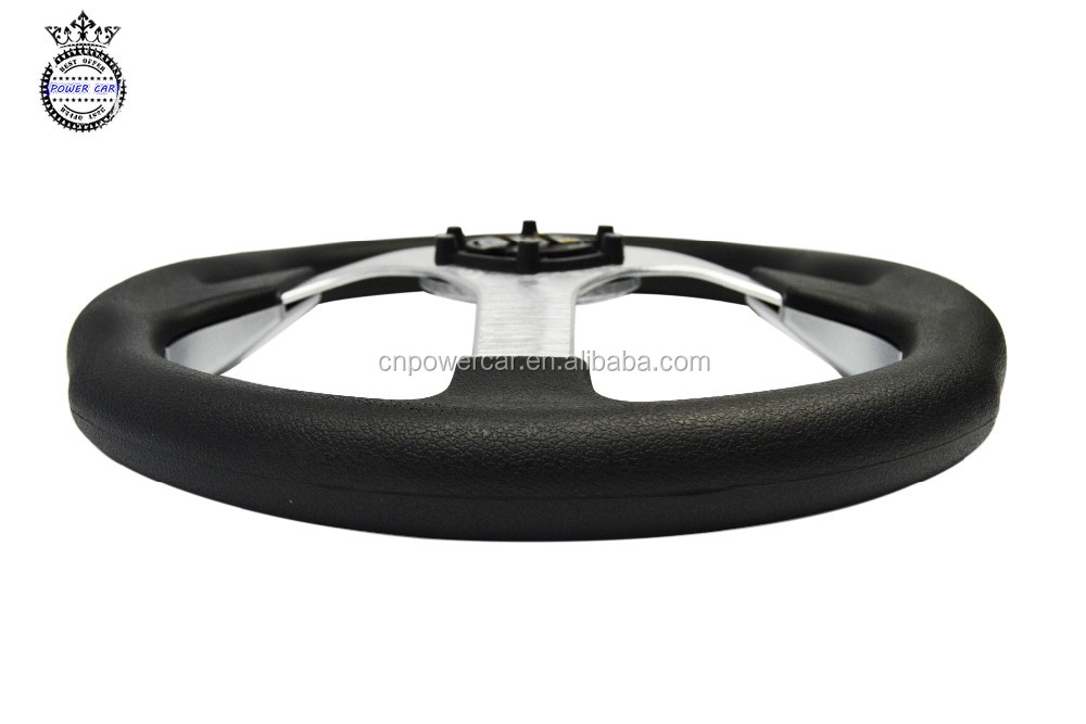PU 13Inch 320MM Racing Lenkrad