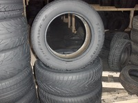 Used car tires from poland