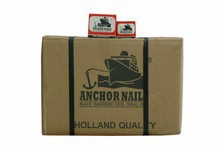STEEL NAILS BRAND ANCHOR