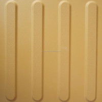 18mm Thickness Ceramic Tactile Blind Tiles