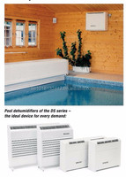 SWimming pool Dehumidifiers Dubai, United Arab Emirates