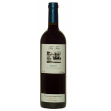 Bodegas Bordalas Garcia FRA FORT Spanish Red Wine DOQ Priorat