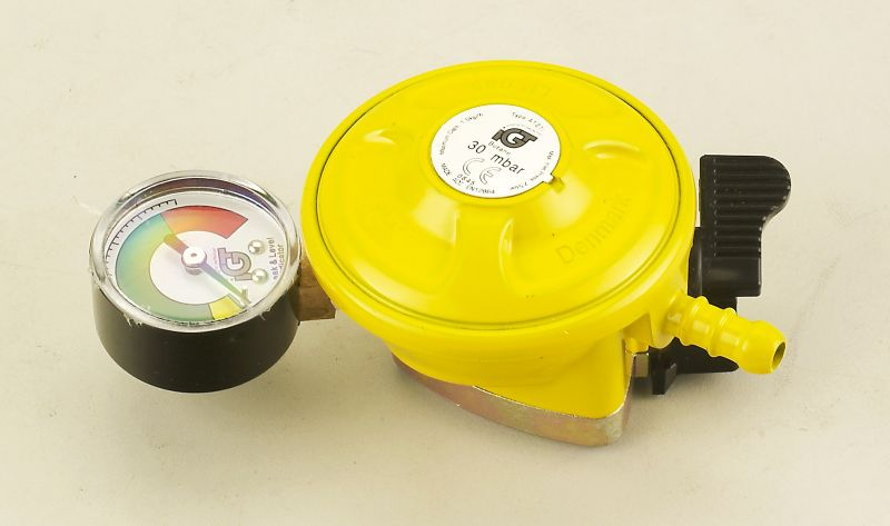 Igt Gas Safety Device(M001)