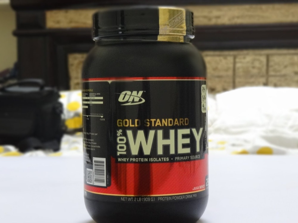 High quality/Whey Protein Isolate/Organic Health Supplement