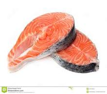 Norwagian Fresh Salmon Fillet