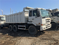 used Nissan dump truck for sale, Japan used dump truck Nissan for sale