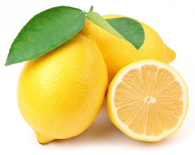 Lemon 100% Pure and Natural Essential Oil