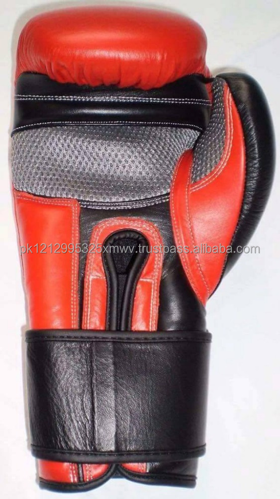 Leather custom cheap boxing gloves for sale and wholesale boxing gloves