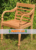 Teak Chairs Furniture - Classic Chair, Lenong Chair, Batavia Chair, Fixed Chair Furniture